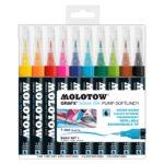Aqua Ink Pump Softliner Basic-Set 1 10