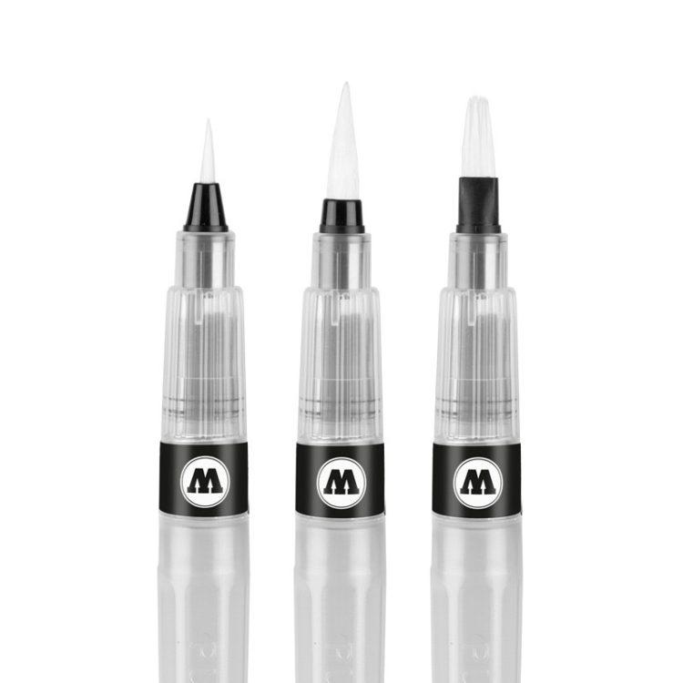 Aqua Squeeze Pen Basic-Set 1 - vârf