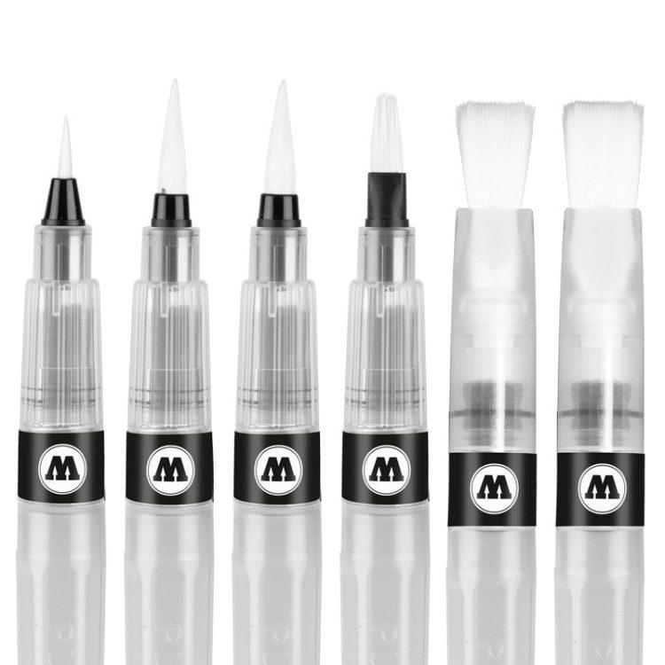 Aqua Squeeze Pen Basic-Set 2 - vârf