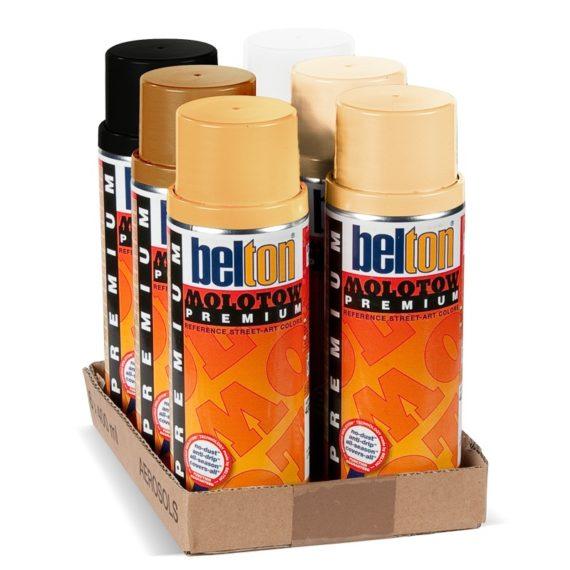 Belton Premium Skin Pack 2