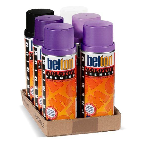Belton Premium Violet Pack 2