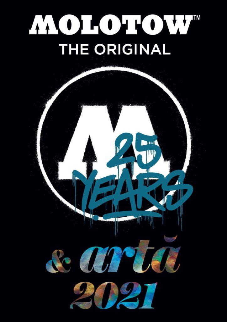 Catalog Molotow & Artă 2021