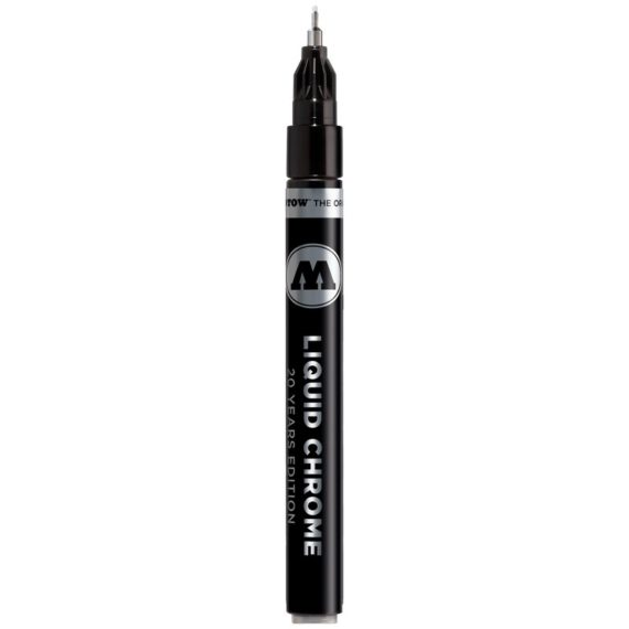 LIQUID CHROME™ MARKER 1 MM