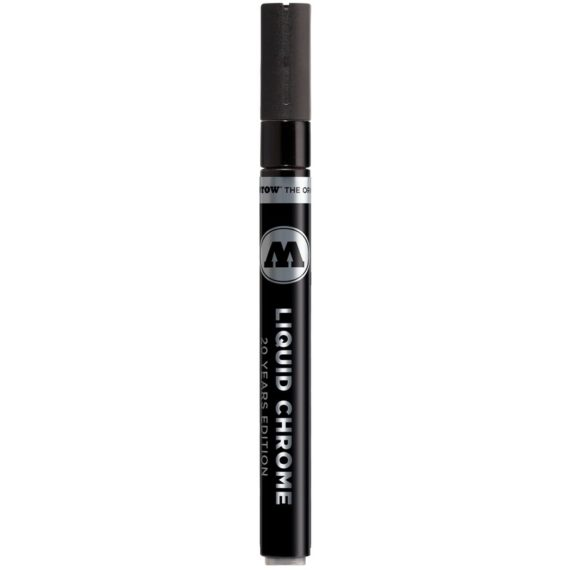 LIQUID CHROME™ MARKER 1 MM - close