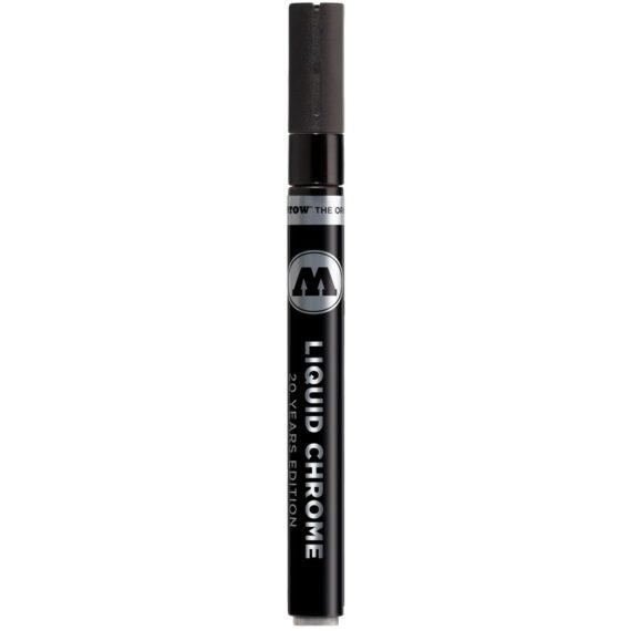 LIQUID CHROME™ MARKER 2 MM - close