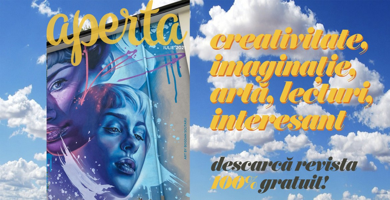 Magazin Aperta 07-2020