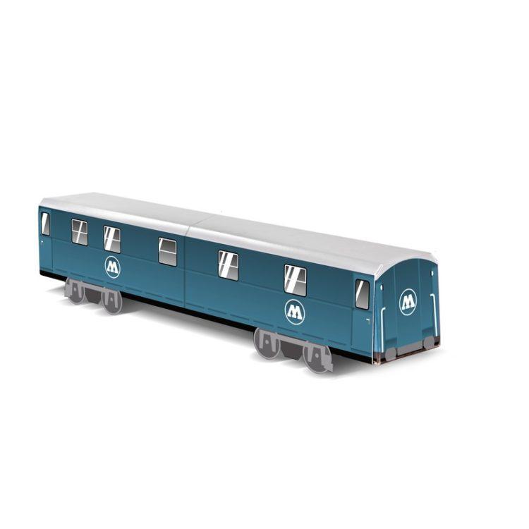 Mini Subwayz Molotow