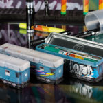 MOLOTOW™ TRAIN Seel Box - example 3