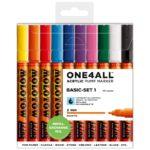 ONE4ALL™ 127HS Basic-Set 1 10