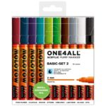 ONE4ALL™ 127HS Basic-Set 2 10