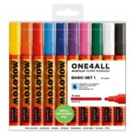 ONE4ALL™ 227HS Basic-Set 1 10