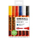 ONE4ALL™ 227HS Basic-Set 1