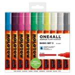 ONE4ALL™ 227HS Basic-Set 3
