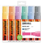 ONE4ALL™ 627HS Pastel-Set