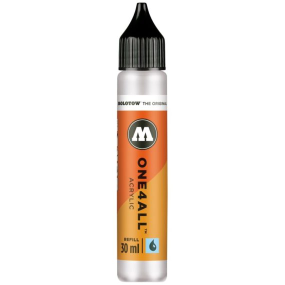 ONE4ALL™ Empty Refill 30 ml