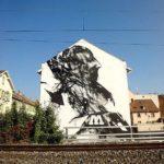 Urban Art #antistatic