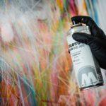 Urban Fine-Art™ UV-Varnish - UV-varnish gloss - example